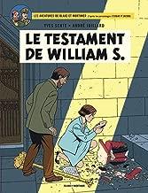 Blake & Mortimer - tome 24 - Testament de William S. (Le)