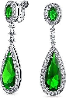 ade222cdb2095 Amazon.co.uk: Clip-on - Earrings / Women: Jewellery