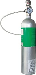 MSA 10050744 Combination Gas Cylinder