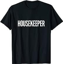 male housekeeper uniform