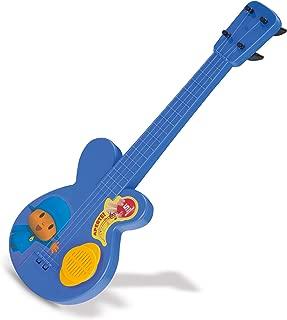 Guitarra do Pocoyo Cardoso Azul