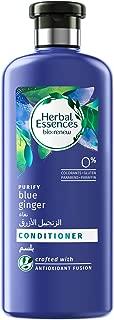 Herbal Essences Bio:Renew Purify Blue Ginger Conditioner 400ml