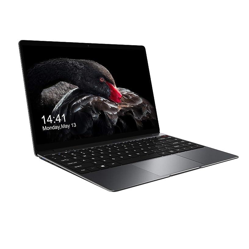 適合する見つける君主制CHUWI Aerobook 13.3インチ ノートパソコン 高速Intel CPU搭載 メモリー8GB+256GB SSD FHDスクリーン スリムベゼル フルサイズキーボード Windows10搭載 ノートPC ラップトップ 無線LAN内蔵 軽量