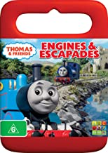 Thomas & Friends - Engines and Escapades [NON-USA Format / PAL / Region 4 Import - Australia]