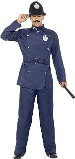Men's London Bobby Costume