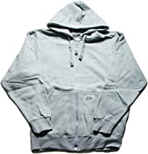 Pro Club Men's Heavyweight Full Zipper Hoodie Sweatshirts Fleece S-5xl 12.5 Oz