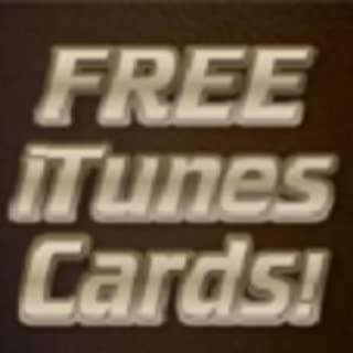 free 5 itunes voucher