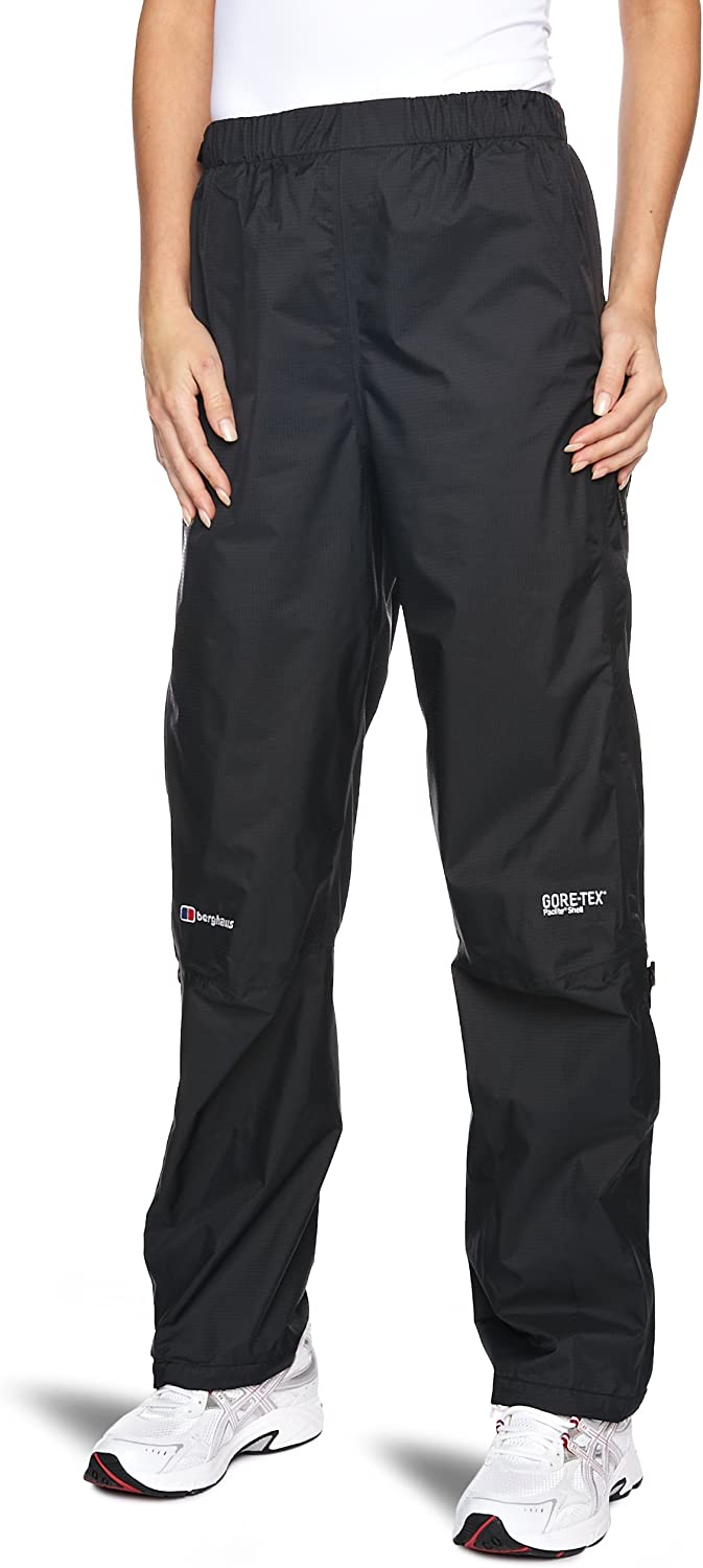 Berghaus Women's Paclite GoreTex Waterproof Pants