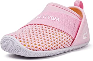 Best Baby Shoes Boy Girl Infant Sneakers Non-Slip First Walkers 6 9 12 18 24 Months Review