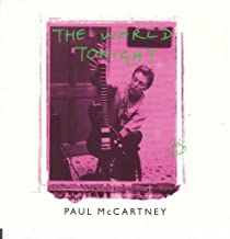Best paul mccartney the world tonight Reviews