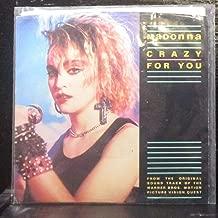 Madonna - Crazy For You - 7