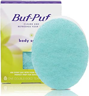 Buf-Puf 3M Body Sponge, 24 Count