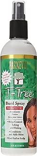 Parnevu T-Tree Braid Spray, 12 Ounce
