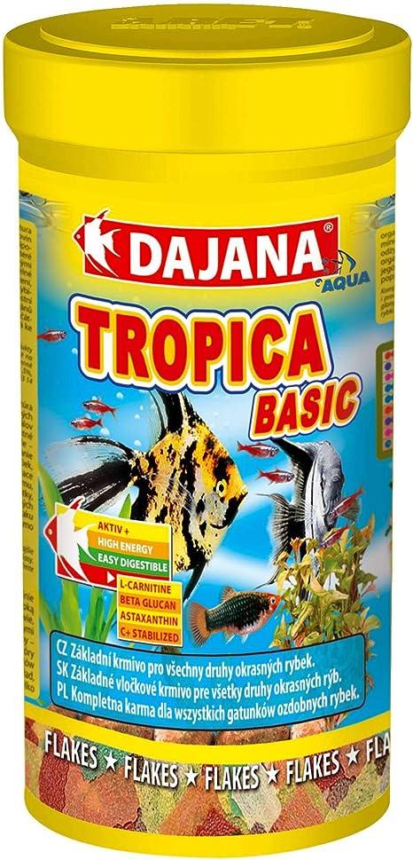 DAJANA TROPICA BASIC 100G 500ML