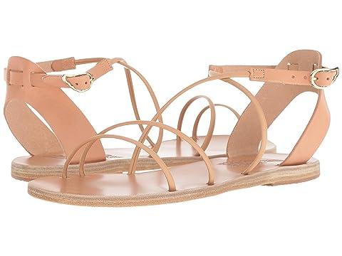 Ancient Greek Sandals Meloivia
