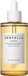 SKIN1004 マダガスカル センテラ アジアチカ 100 アンプル / Madagascar Centella Asiatica 100 Ampoule (100ml) [並行輸入品]