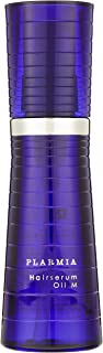 milbon anti frizz humidity blocking oil