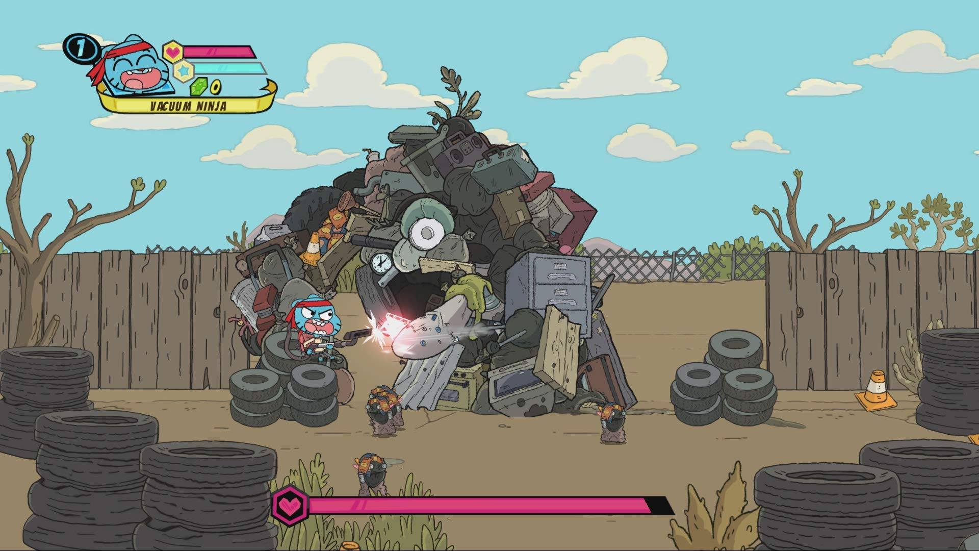 Cartoon Network Battle Crashers (Code In A Box): Amazon.es: Videojuegos