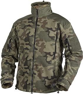 Helikon Liberty Fleece Jacket Polish Woodland