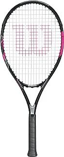 Best wilson breast cancer tennis racket Reviews
