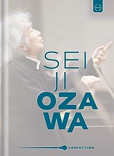 小澤征爾~レトロスペクティブ (Seiji Ozawa - Retrospective) [5DVD] [Import] [Live]