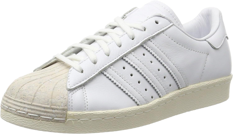 Adidas - Superstar 80S Cork Ftwwhtftwwhtowhite