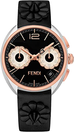 Fendi Timepieces Momento Fendi Flowerland 40mm - F235211411