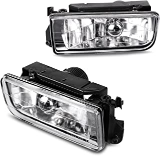 Best bmw 1 series fog light replacement Reviews