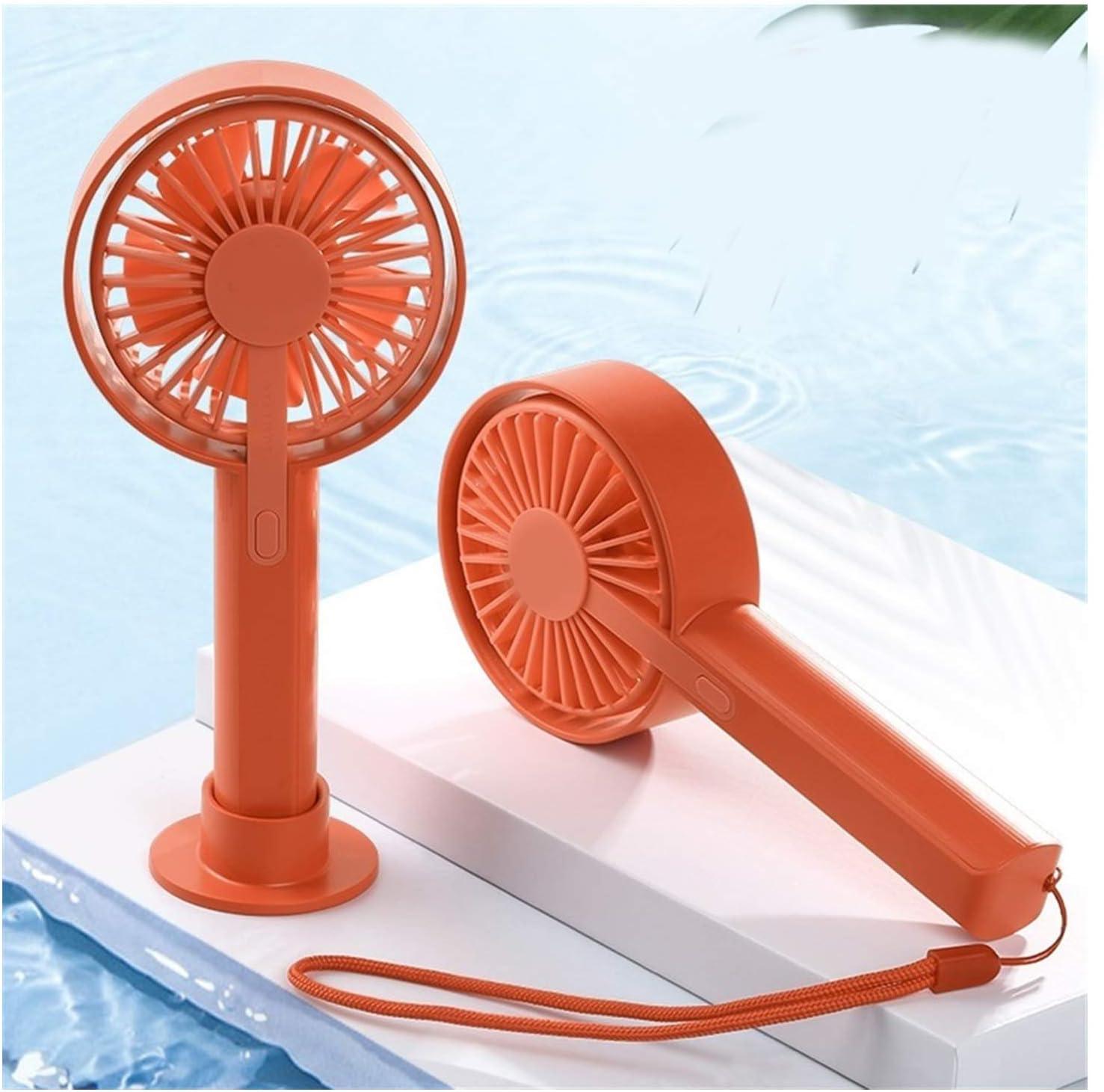 handheld fan Omaha Mall Mini stand Fan Usb Wind Summer 3 Gear online shop Electric