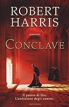 Conclave (Italian Edition)