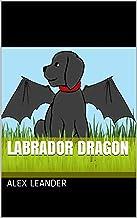 Labrador Dragon