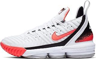 Nike Lebron XVI Mens Ci1521-100 Size 9