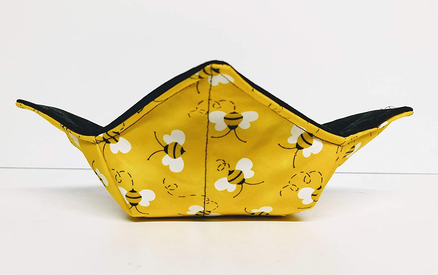 Honey Max 43% OFF Ranking TOP13 Bee microwavable cozy soup bowl