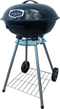 Panther 18.5 Inch Charcoal BBQ Kettle Grill