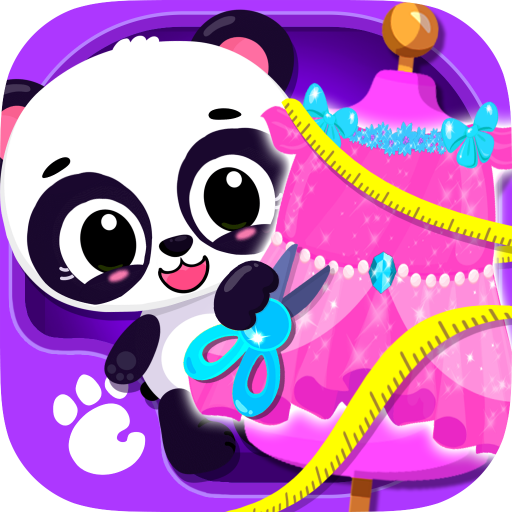 Cute & Tiny Baby Fashion - Design & Dress Up Fun with Baby Pets for Kids