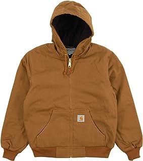 b0954ef1e1 Amazon.it: carhartt giacca - Uomo: Abbigliamento