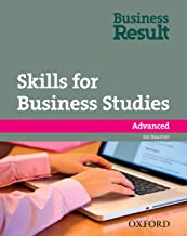 Skills for Business Studies Advanced (Business Result)