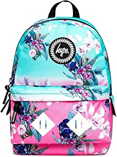 Hype Floral Fade Explorer Backpack