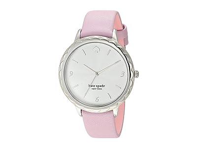 Kate Spade New York Morningside Watch KSW1607 (Purple) Watches