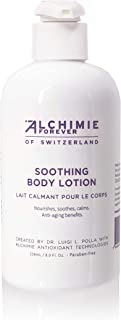 Alchimie Forever Soothing Body Lotion, 8 Fl Oz