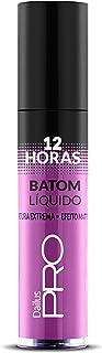 Batom Liquido 12H 78-Colan Marsalla, Dailus, Marrom Claro