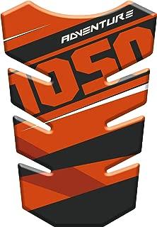 1290 Super Adventure Tankpad Sticker Protection de Reservoir Moto Autocollant en Gel compatible pour K.T.M