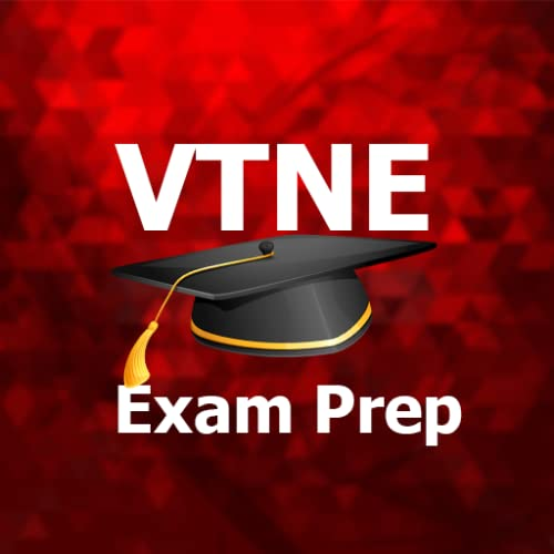VTNE MCQ Exam Prep 2018 Ed