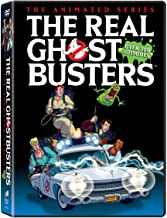 Real Ghostbusters, the - Volume 01 / Real Ghostbusters, the - Volume 02 / Real Ghostbusters, the - Volume 03 / Real Ghostbusters, the - Volume 04 / Real Ghostbusters, the - Volume 05 / Real Ghostbusters, the - Volume 06 / Real Ghostbusters, - Set