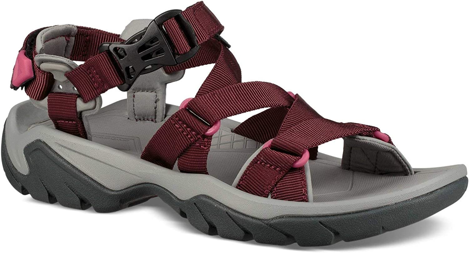 Teva Terra Fi 5 Sports Sandal - Women's Hiking