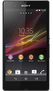 Sony Xperia Z LTE - 16GB, WiFi, Black
