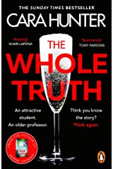 The Whole Truth: The new 'impossible to predict' detective thriller from the Richard and Judy Book Club Spring 2021 (DI Fawley) Kindle Edition