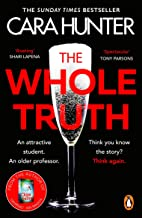 The Whole Truth: The new 'impossible to predict' detective thriller