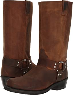 Old West Boots - Harness Boot