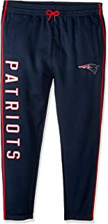 patriots jogging pants